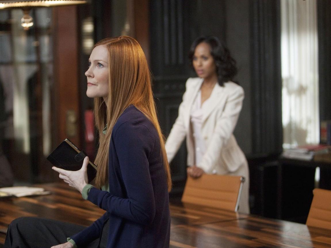Watch Series - Scandal (2012) - Season 1