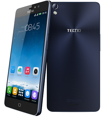 list of tecno android phones and their features