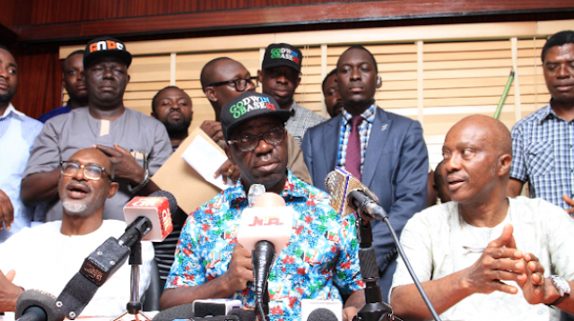 No Room For PDP Members In My Cabinet – Obaseki