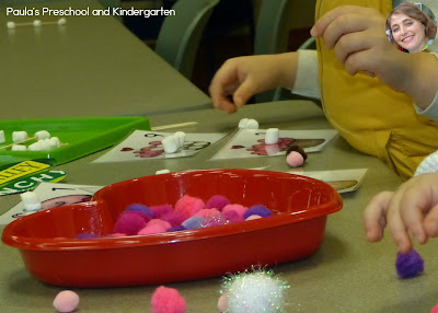 Ideas and activities for Valentines Day from Paula's Primary Classroom