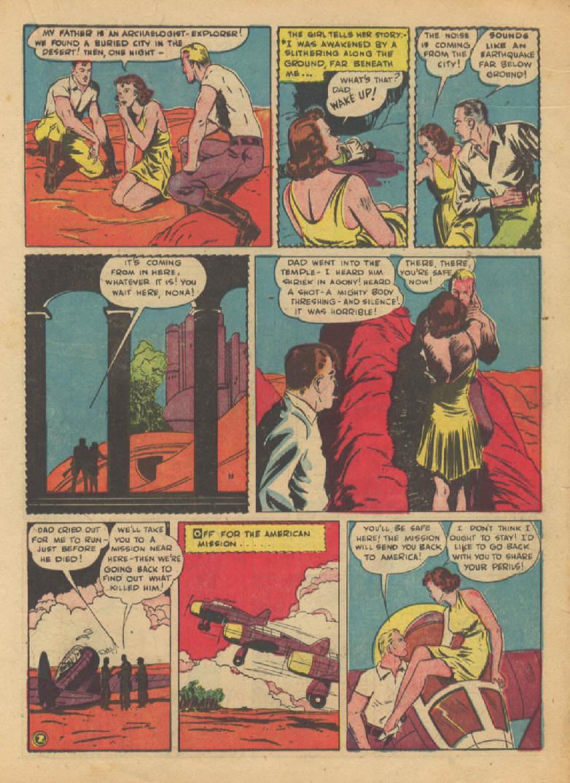 Action Comics (1938) 31 Page 30