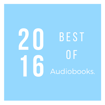 audiobook reviews, best audiobooks