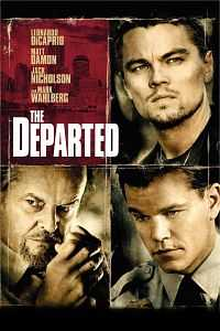 The Departed (2006) Hindi Dubbed Download 400mb Dual Audio BDRip 480p