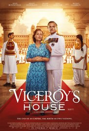 فيلم Viceroy's House 2017 مترجم