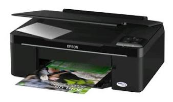 Epson L110 Series драйвер