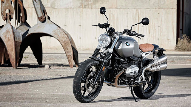 bmw r nine t scrambler accessories