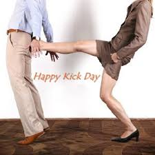 happy kick day to and ol online sms quotes