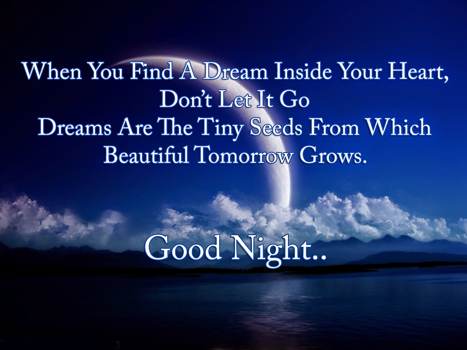 famous good night love quotes greeting photos - This Blog