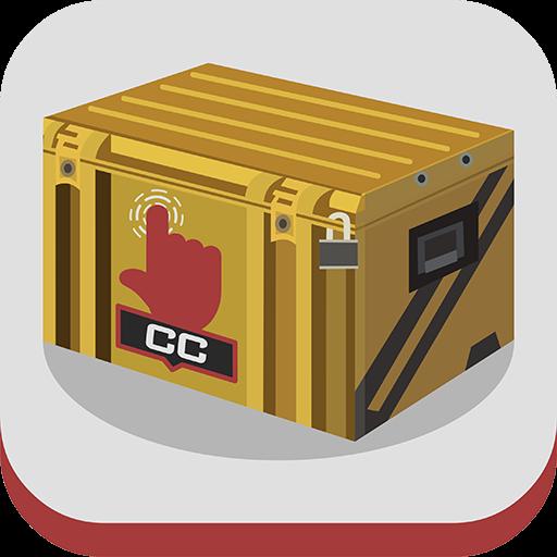 Case Clicker 2 v2.4.1a Apk Mod [Dinheiro Infinito]