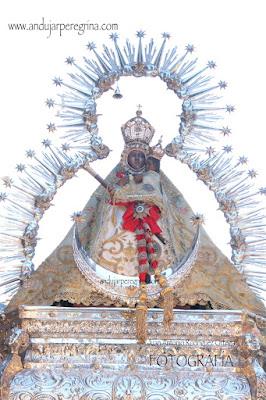 Morenita de Linares