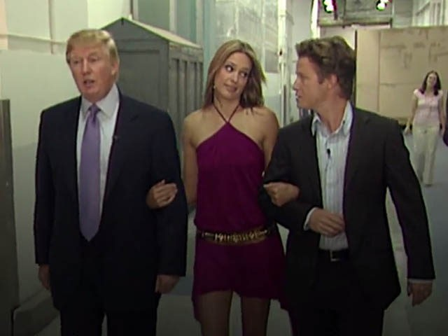news people donald trump groping video billy bush apology