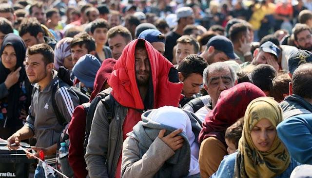 Κι όμως το νέο κύμα προσφύγων στην Ελλάδα δεν θα είναι Αφγανοί ή Λίβυοι αλλά… – Αυτή είναι η νέα πραγματικότητα