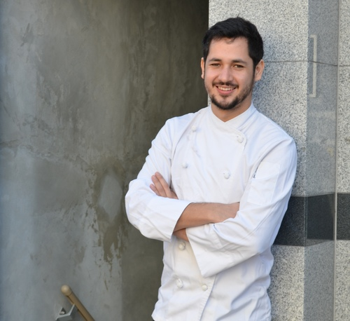 Guest Chef Dinner Series 2018 Ritz Carlton Kuala Lumpur
