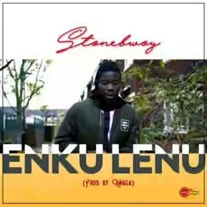 Stonebwoy - Nkulenu | Prod by Awaga