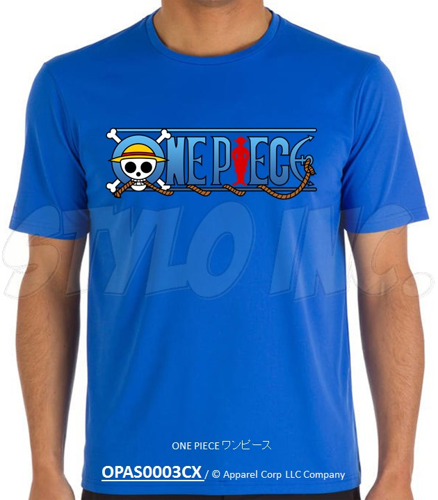 OPAS0003CX ONE PIECE