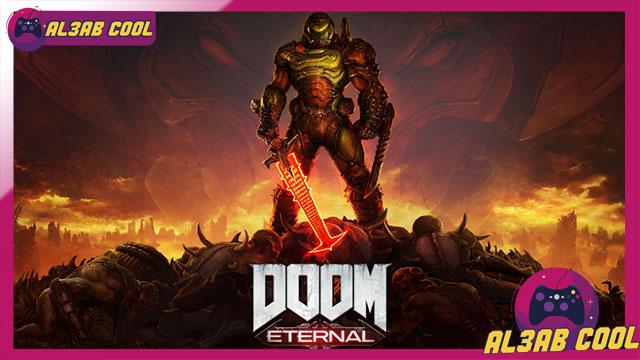تحميل لعبة DOOM Eternal برابط مباشر او تورنت