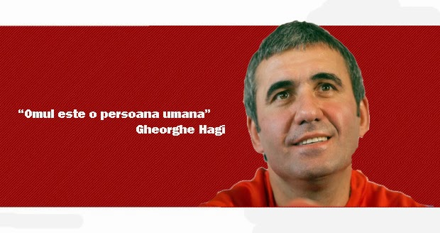 citate celebre despre fotbal Citate celebre : Gheorghe Hagi ! ~ Te Japka citate celebre despre fotbal