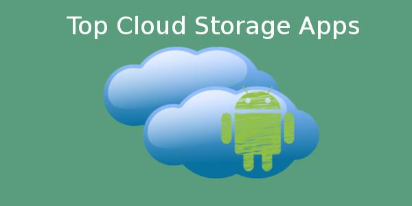 7 Aplikasi Cloud Storage Terbaik