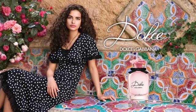 Dolce&Gabbana Dolce Garden - reklama