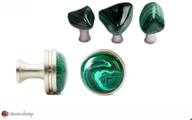 Semi-Precious Stones For Interior Decoration 5