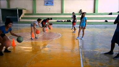 BALONCESTO-BALÓN-DOMINIO
