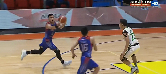 Jalalon & Salado with 'Bus Driver and Bus Conductor' Play! (VIDEO)
