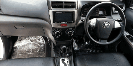 Harga Kredit Toyota Avanza