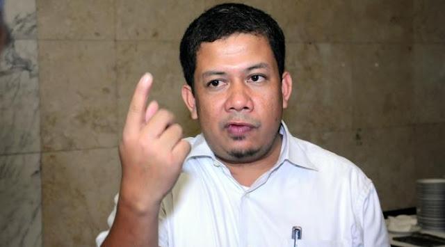 Fahri Hamzah Tantang KPK Ungkap Aktor Utama KTP-el