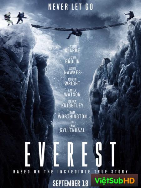 Thảm Họa Everest