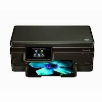 HP Photosmart 6515 Downloads driver para Windows e Mac