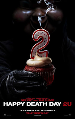 Sinopsis Film Happy Death Day 2U (2019)