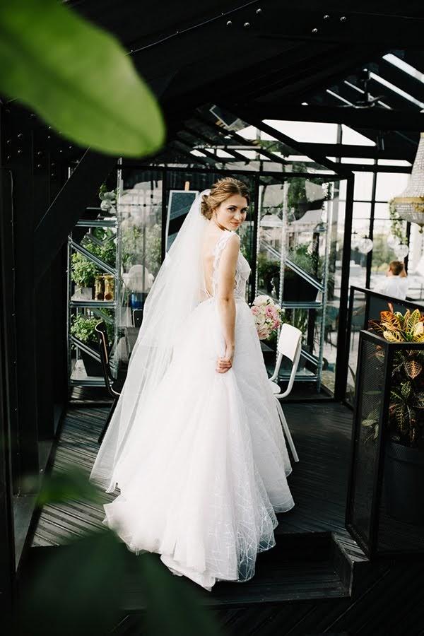 kāzas herbārijā