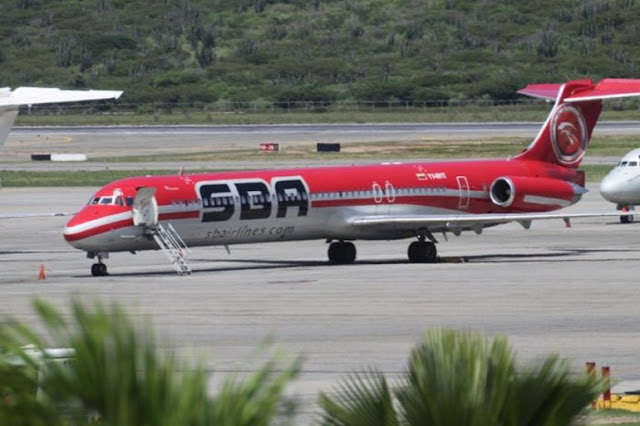 Aerolínea venezolana Santa Bárbara cesará operaciones en junio