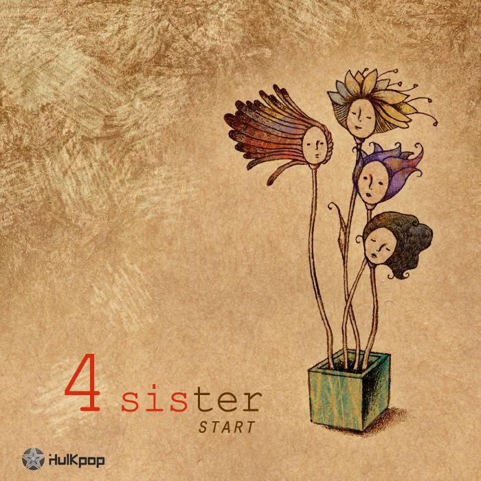 4sister – Start
