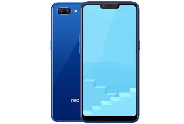 Oppo Realme C1 Specs & Price