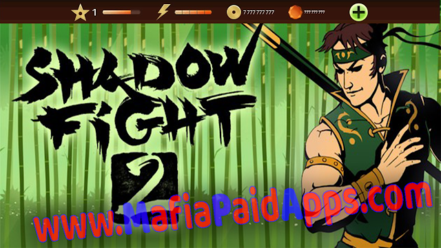 Shadow Fight 2 Special Edition Apk + Mod (Unlimited Money) for
