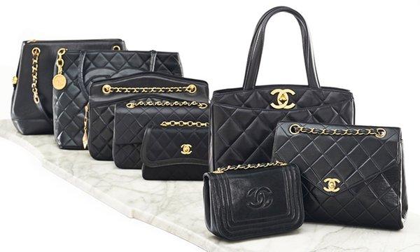 Hàng loạt các sản phẩm túi xách cho quý cô thỏa sức lựa chọn