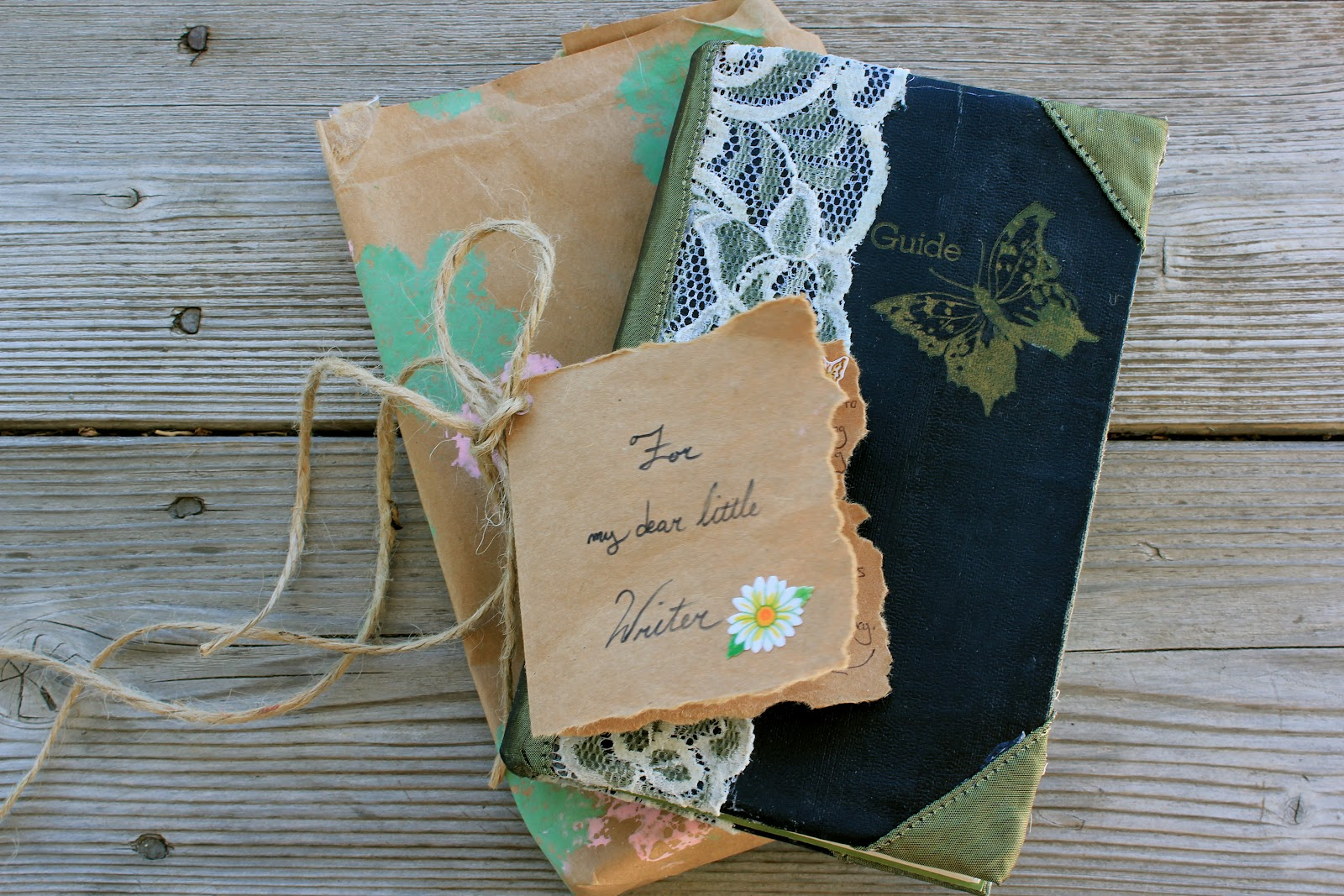 danae marie: Belated Birthday Surprise