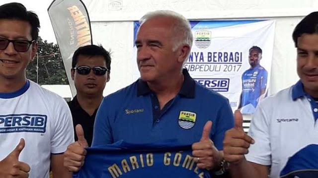 Mario Gomes Persib