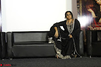 Vidya Balan at Trailer launch of move Begum Jaan 020.JPG