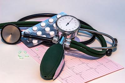 Connaissez vos chiffres de tension artérielle?