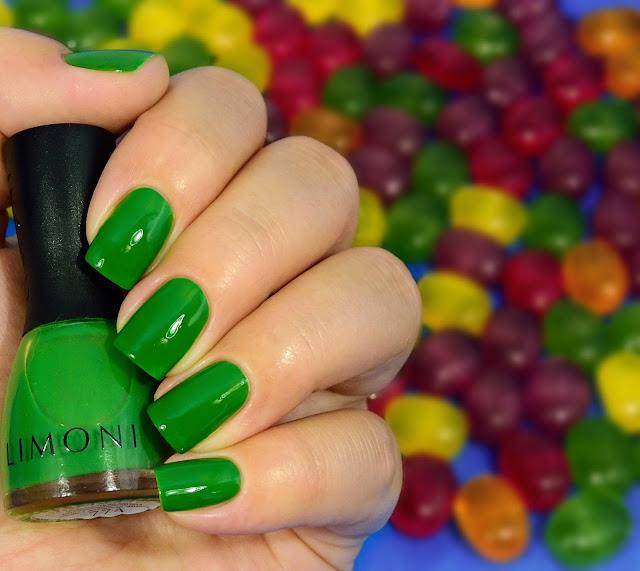 Limoni Sweet Candy 774
