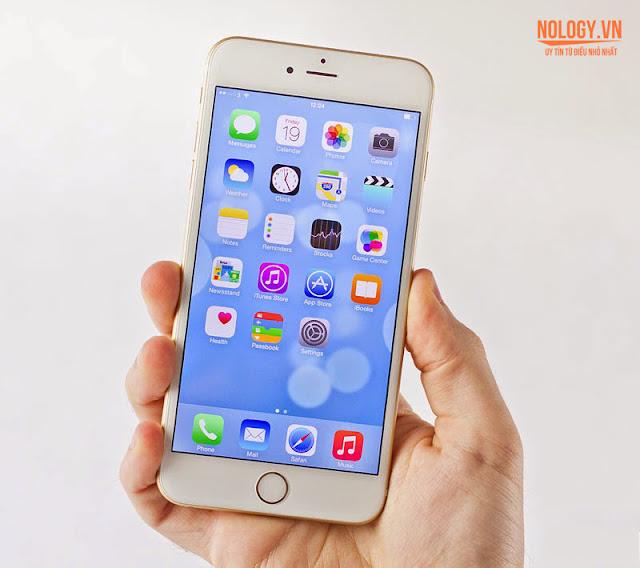 Cách check độ chai pin của iphone 6