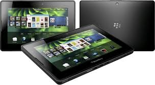 spesifikasi gadget Blackberry Playbook
