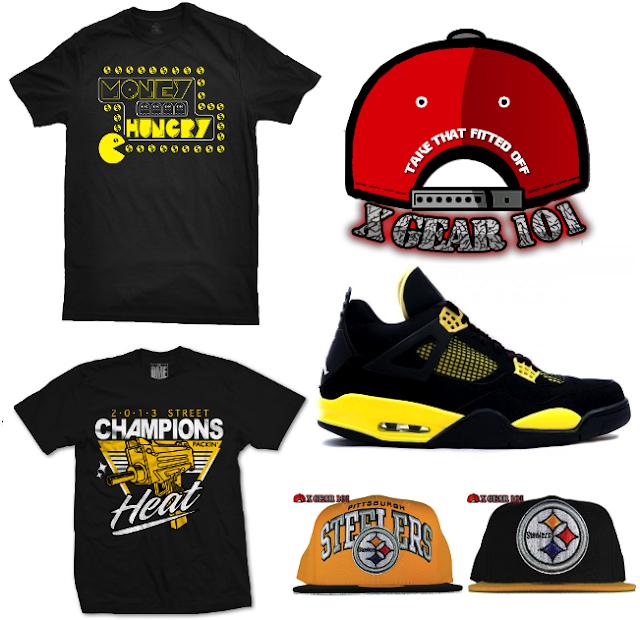 finest selection f5ad5 94c0b Nike Air Jordan Retro 4