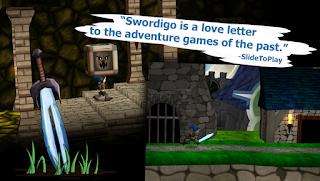 Swordigo Mod