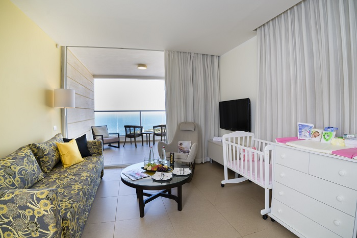 Ramada SuiteBaby– New Baby Hotel in Netanya