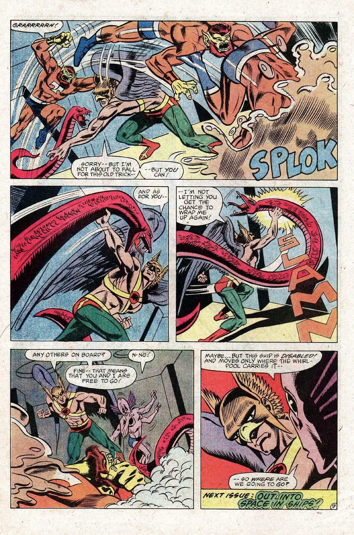 Read online World's Finest Comics comic -  Issue #280 - 34