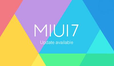 Berikut Daftar Smartphone Xiaomi Yang Mendapat Pembaruan MIUI 7.2