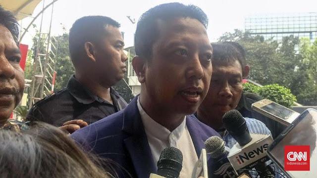 Romy Klaim Mahfud MD Minta Kasus Gagal Cawapres Ditutup